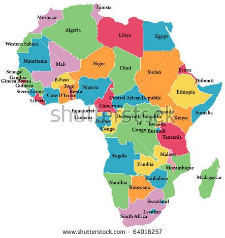 Africa and African continent Essay Example for Free